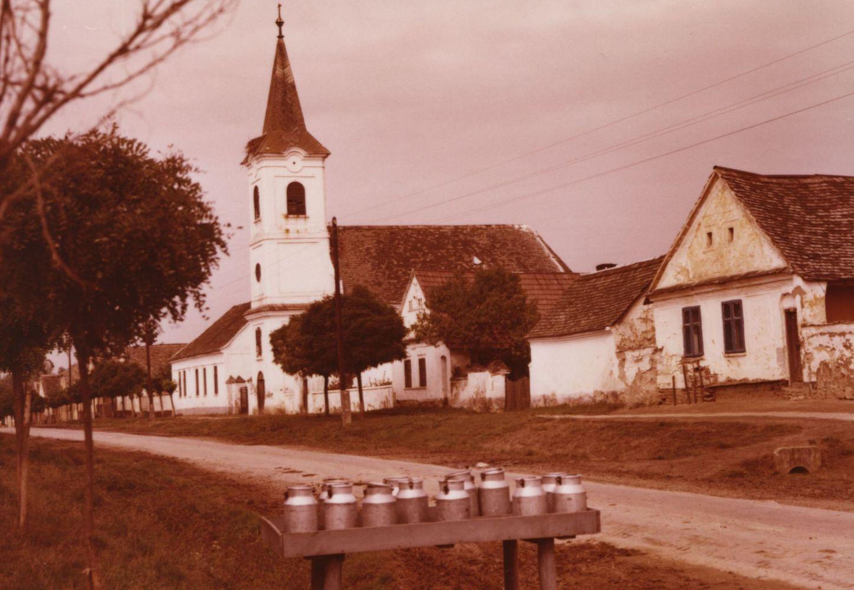 Adorjás Templom