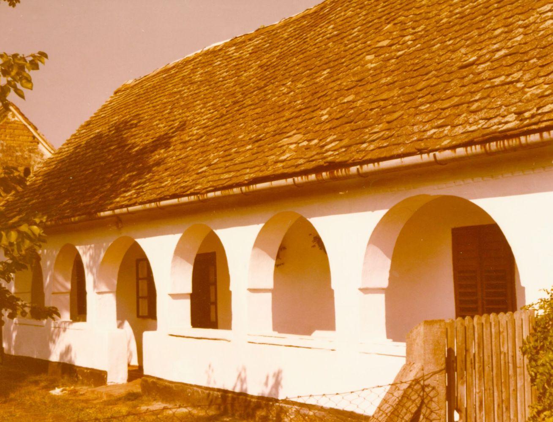 Bogdása Tájház