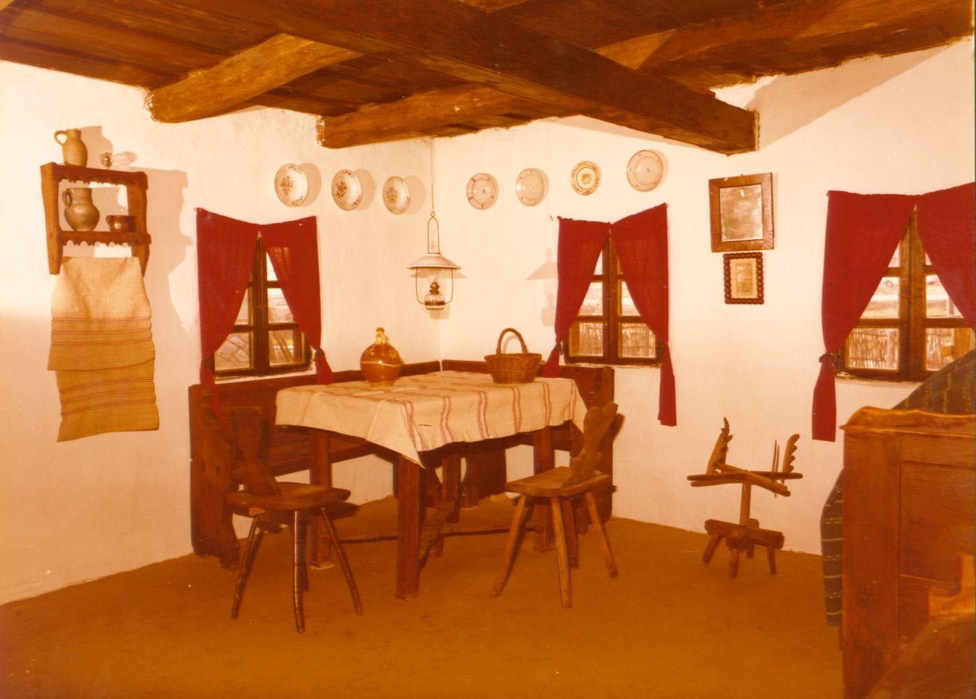 Szenna Falumúzeum