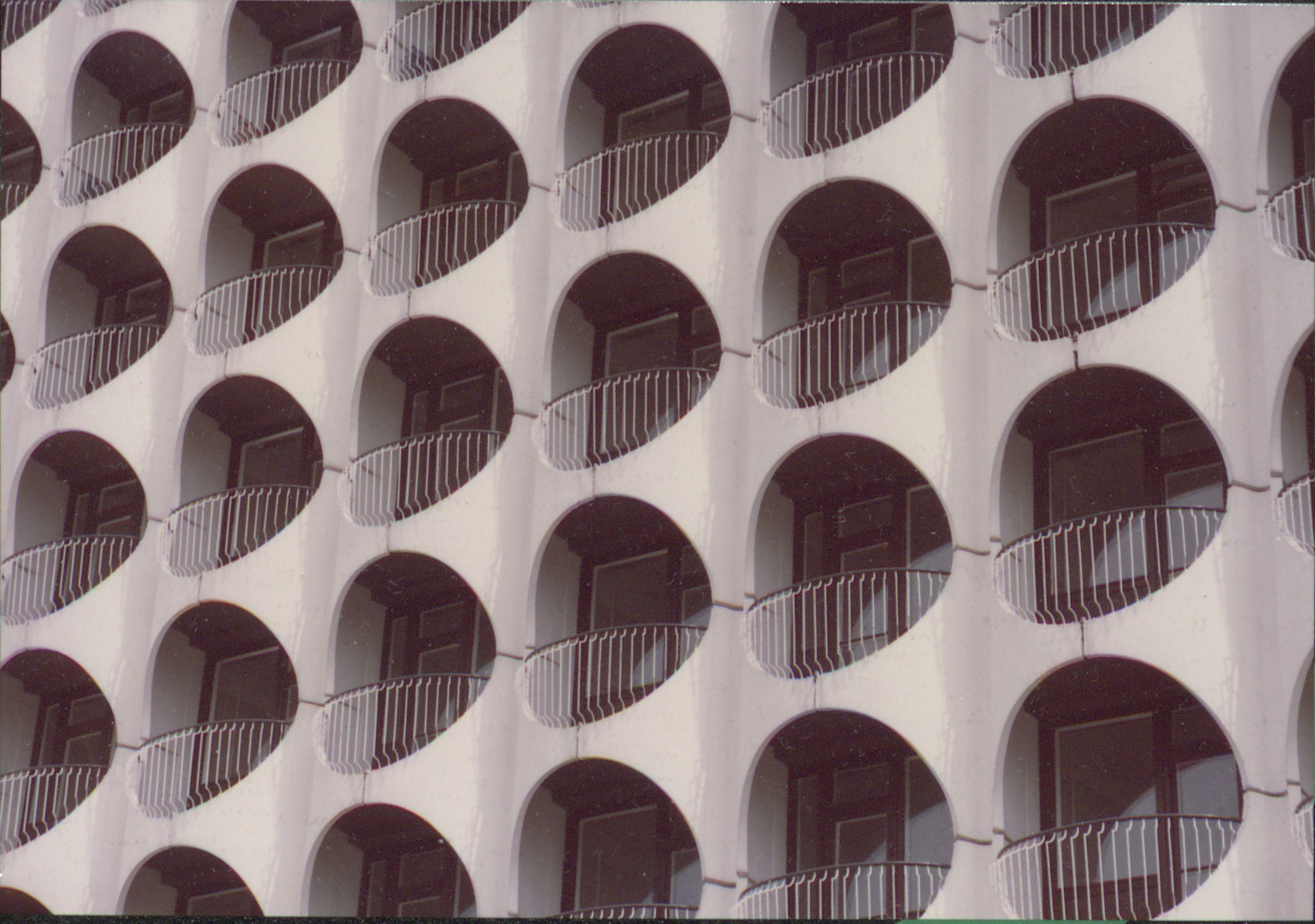 Balatonszéplak Ezüstpart szállodák külső