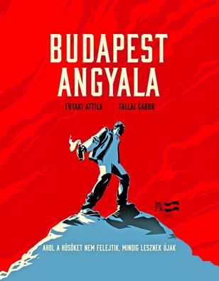 Budapest angyala