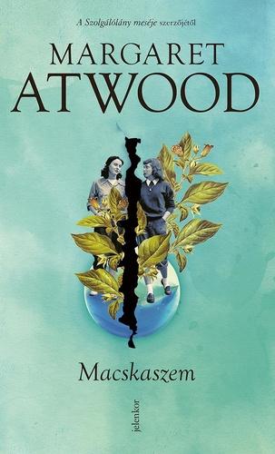 Margaret Atwood: Macskaszem