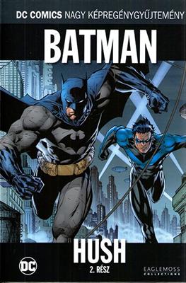 Batman: Hush: 2. rész