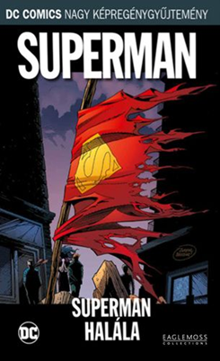 Superman: Superman halála