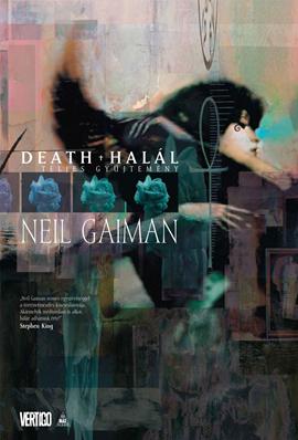 Death - halál: teljes gyűjtemény