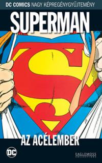 Superman: az acélember