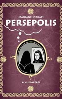 Persepolis: A visszatérés