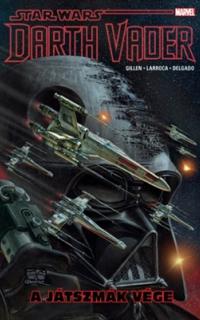 A játszmák vége: Star wars Darth Vader