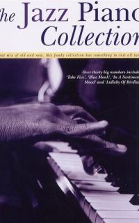 The jazz piano collection
