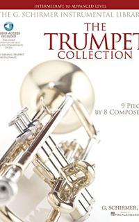 The Trumpet Collection: 9 pieces by 8 composers