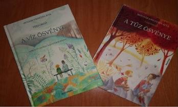 Beszélgetés Molnár Krisztina Rita ifjúsági regényeiről