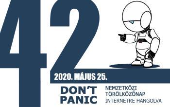 nemzetközi törölközőnap internetre hangolva