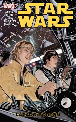 Lázadó börtön: Star wars